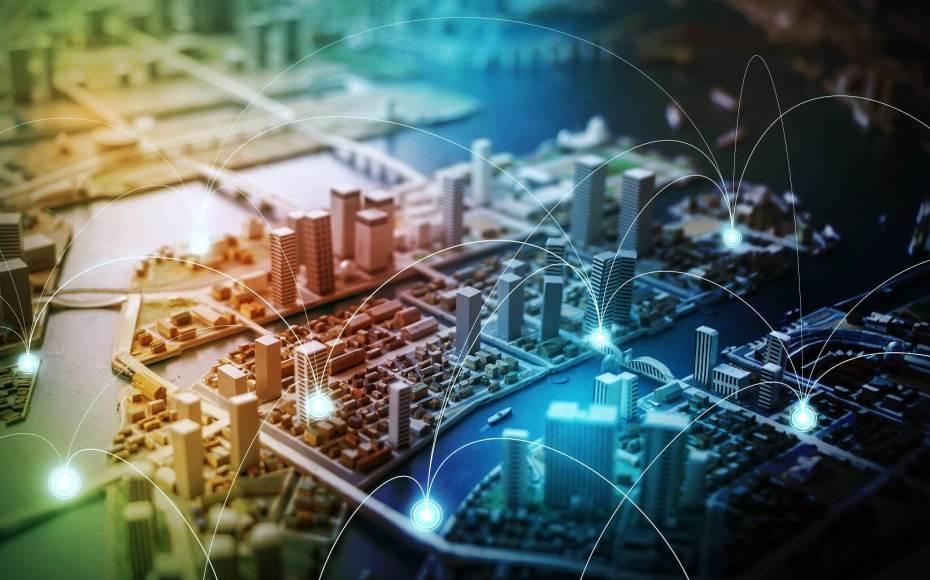 совместная работа искусственного интеллекта и интернета вещей