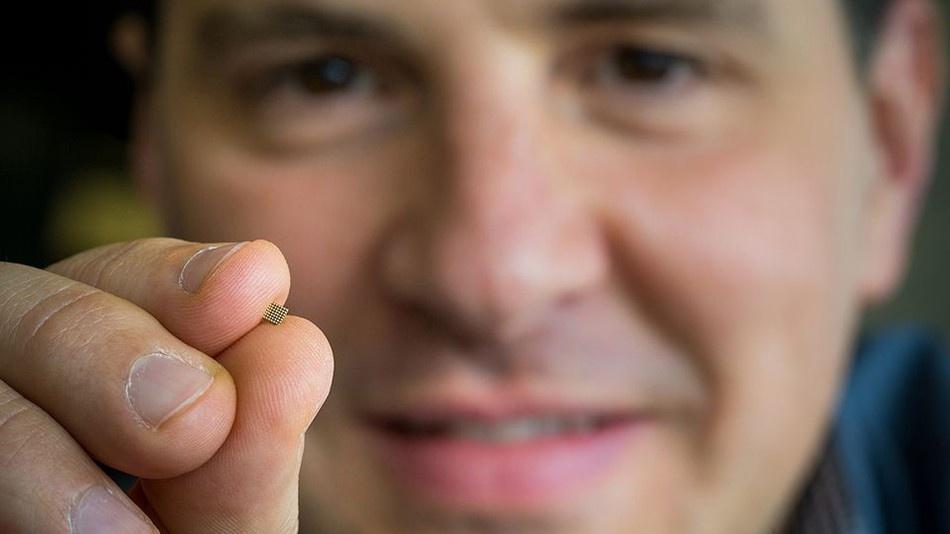 microsoft создали искусственный интеллект на raspberry pi