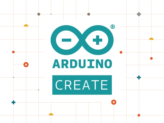 Arduino Create доступен для chrome