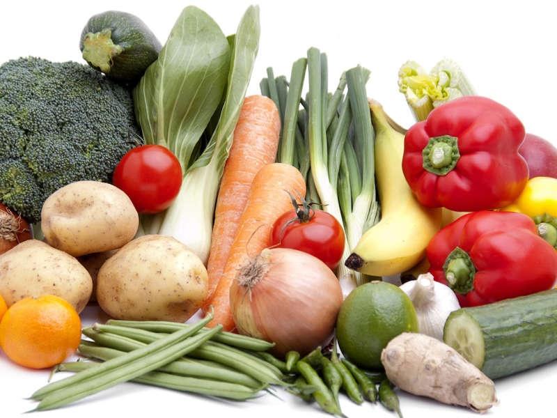 3д печать овощей для улучшения питания детей